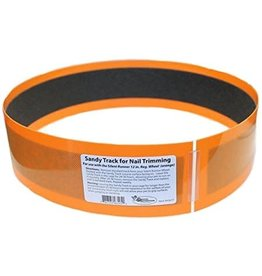 """Exotic Nutrition Sandy Trimmer Nail Trimming Track (Fits 12"""" Regular Silent Runner)"""