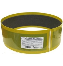 """Exotic Nutrition Sandy Trimmer Nail Trimming Track (Fits 12"""" Wide Silent Runner)"""