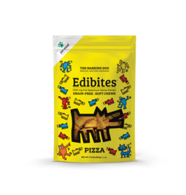 Pet Releaf PER EDIBITES PIZZA FLAVOR 7.5OZ.
