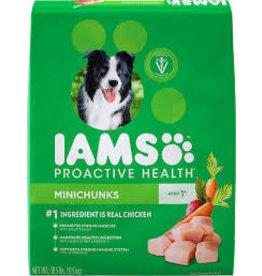 IAMS 15# IAMS MINICHUNKS