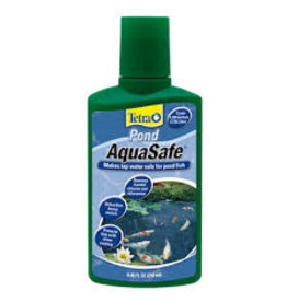 TETRA POND AQUASAFE 250ML (8.4OZ)