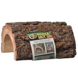 ZOO MED LABORATORIES INC HABBA HUT SM