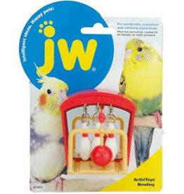 JW BIRD BOWLING TOY