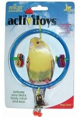 JW ACTIVITOYS RING CLEAR