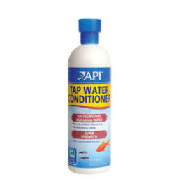 API 4OZ TAP WATER CONDITIONER