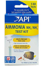 API AMMO TEST KIT FRESH & SALT WTR