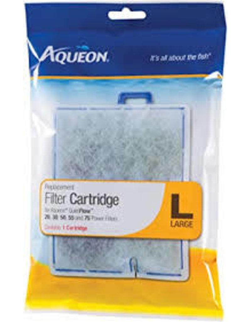 AQUEON PRODUCTS-SUPPLIES AQUEON LARGE CARTRIDGE 1 PACK
