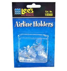 LEE'S AQUARIUM PRODUCTS AIRLINE HOLDER 6PK