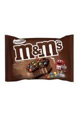 Mars Ice Cream Chocolate M&M Ice Cream Cookie Sandwich