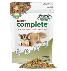 Exotic Nutrition Exotic Nutrition Sugar Glider Complete Food 2#