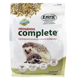 Exotic Nutrition Exotic Nutrition Hedgehog Complete Food 5#