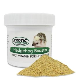 Exotic Nutrition Exotic Nutrition Hedgehog Booster Multi-Vitamin for Hedgehogs 2oz.