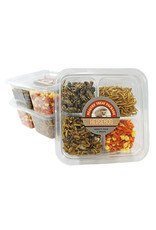 Exotic Nutrition Exotic Nutrition Hedgehog Treat Variety Pack