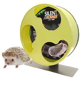 Exotic Nutrition SILENT RUNNER 12IN WIDE