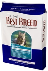 BEST BREED, INC. Best Breed 15 Lb Cat Diet Holistic EA