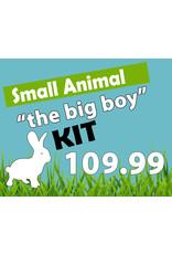 Big Boy Furry Animal Kit