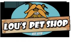 Lous Pet Shop