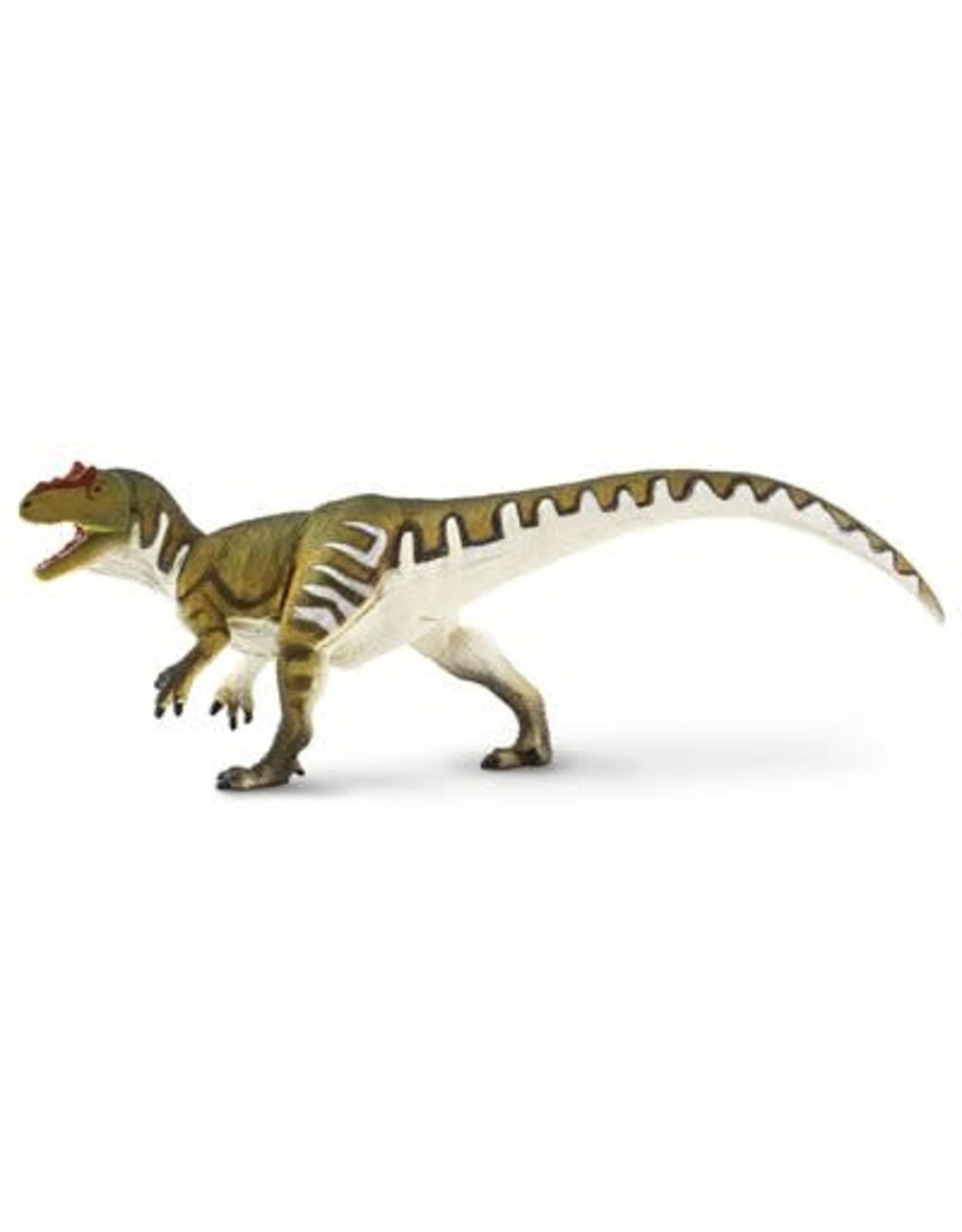 Safari Allosaurus