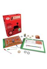 Think Fun Coding: Rover Control
