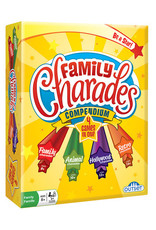 Outset Media Family Charades Compendium