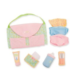Baby Stella Baby Stella Diaper Bag