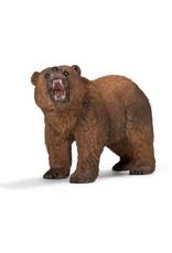 Schleich Grizzly Bear