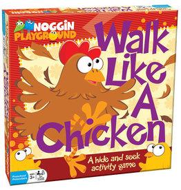 Outset Media Walk Like a Chicken