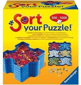 Ravensburger Sort Your Puzzle