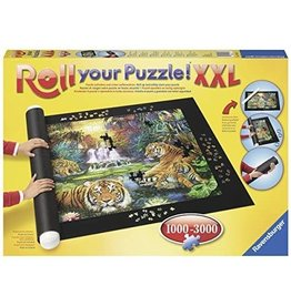 Ravensburger Roll Your Puzzle XXL 1000 pc - 3000 pc