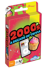 Outset Media 2000s Decade of Trivia