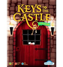Outset Media Keys to the Castle