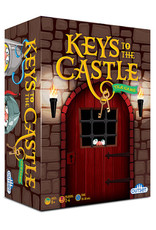 Outset Media Keys to the Castle Deluxe Edition
