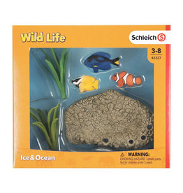 Schleich Coral Fish - clearance final sale