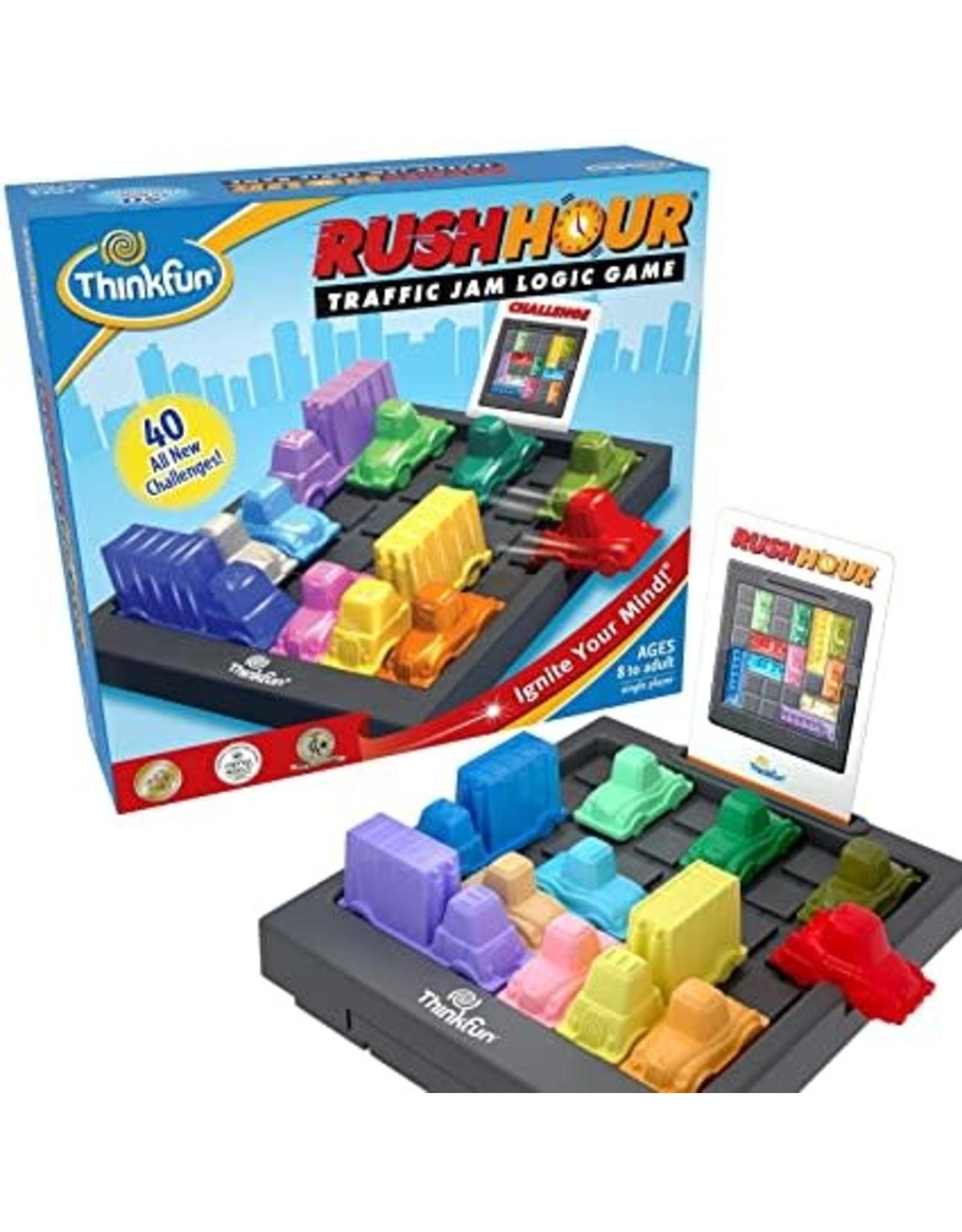 Think Fun Rush Hour - Think Fun