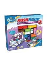 Think Fun Junior Rush Hour - Think Fun