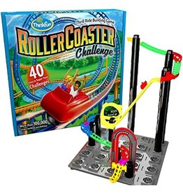 Think Fun Roller Coaster Challenge