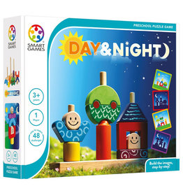 Smart Games Day & Night - Smart Games