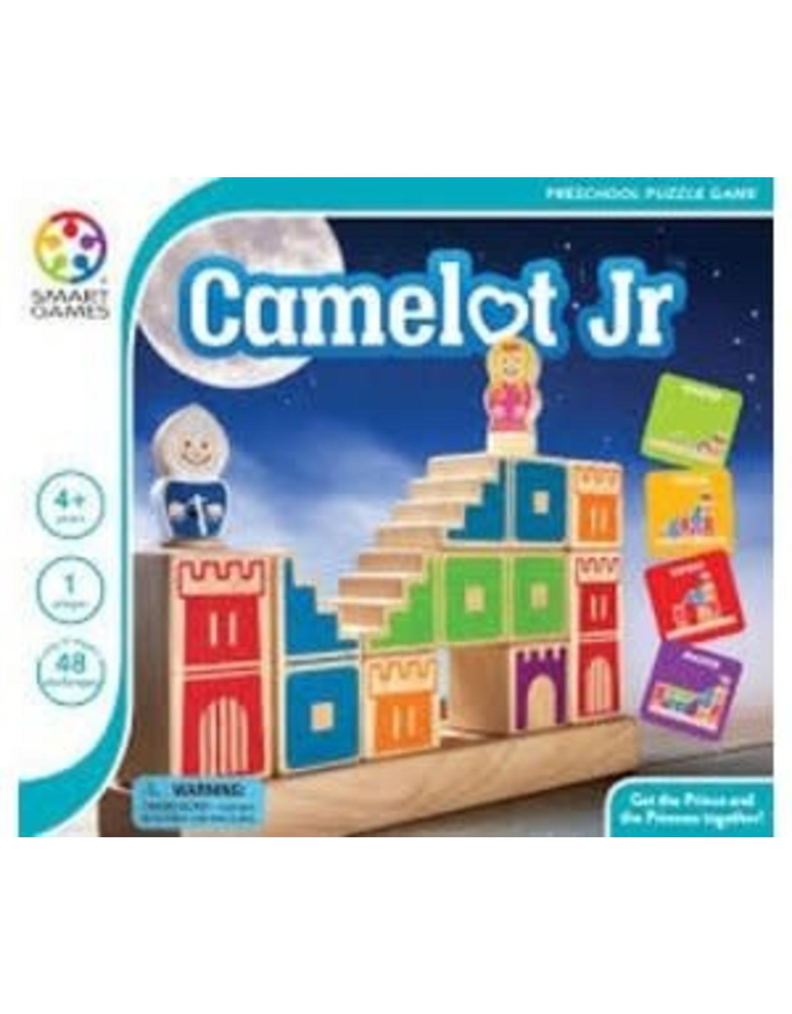 Smart Games Camelot Jr. - Smart Games