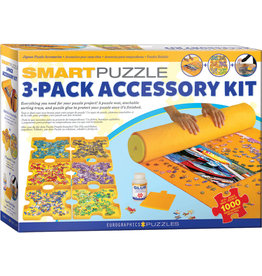 Eurographics 3-Pack Smart Puzzle Accessory Kit