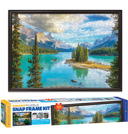 Eurographics Smart Puzzle Snap Frame Kit