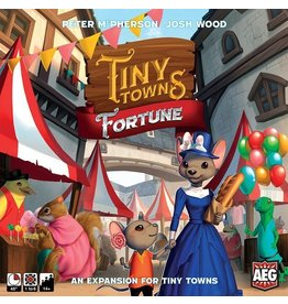 AEG Tiny Towns Fortune Expansion