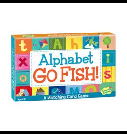 Peaceable Kingdom Alphabet Go Fish