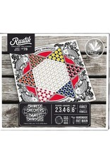 Rustik Chinese Checkers