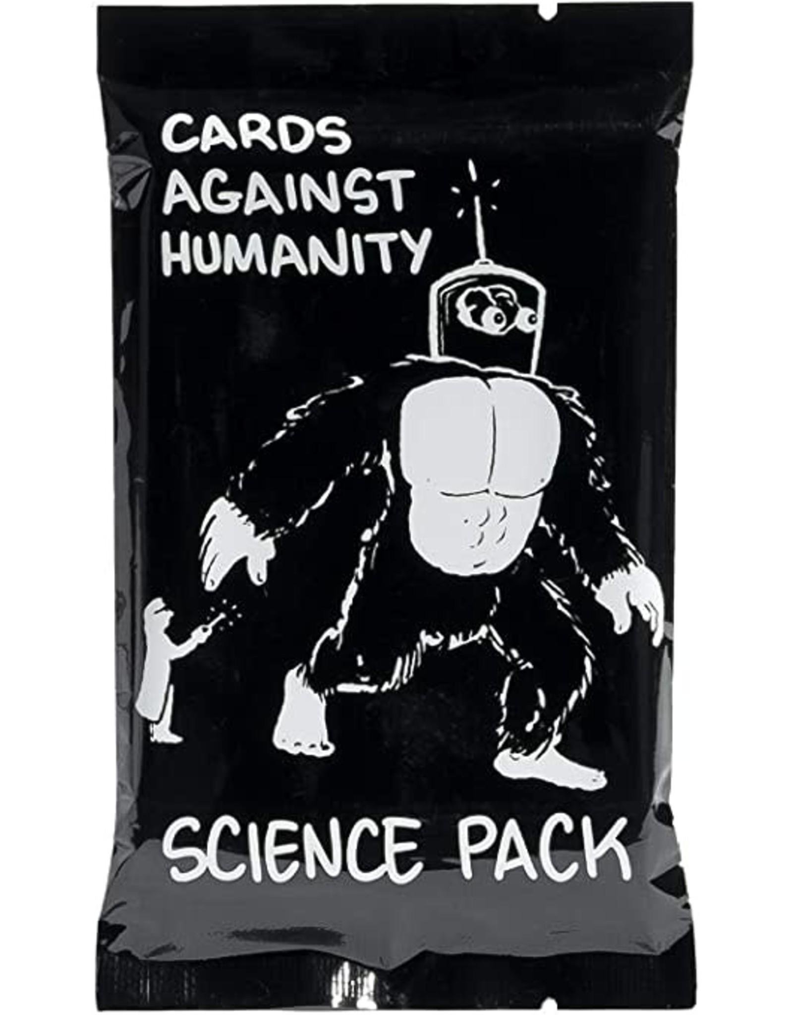 Cards Against Humanity Cards Against Humanity Expansion: Science Pack