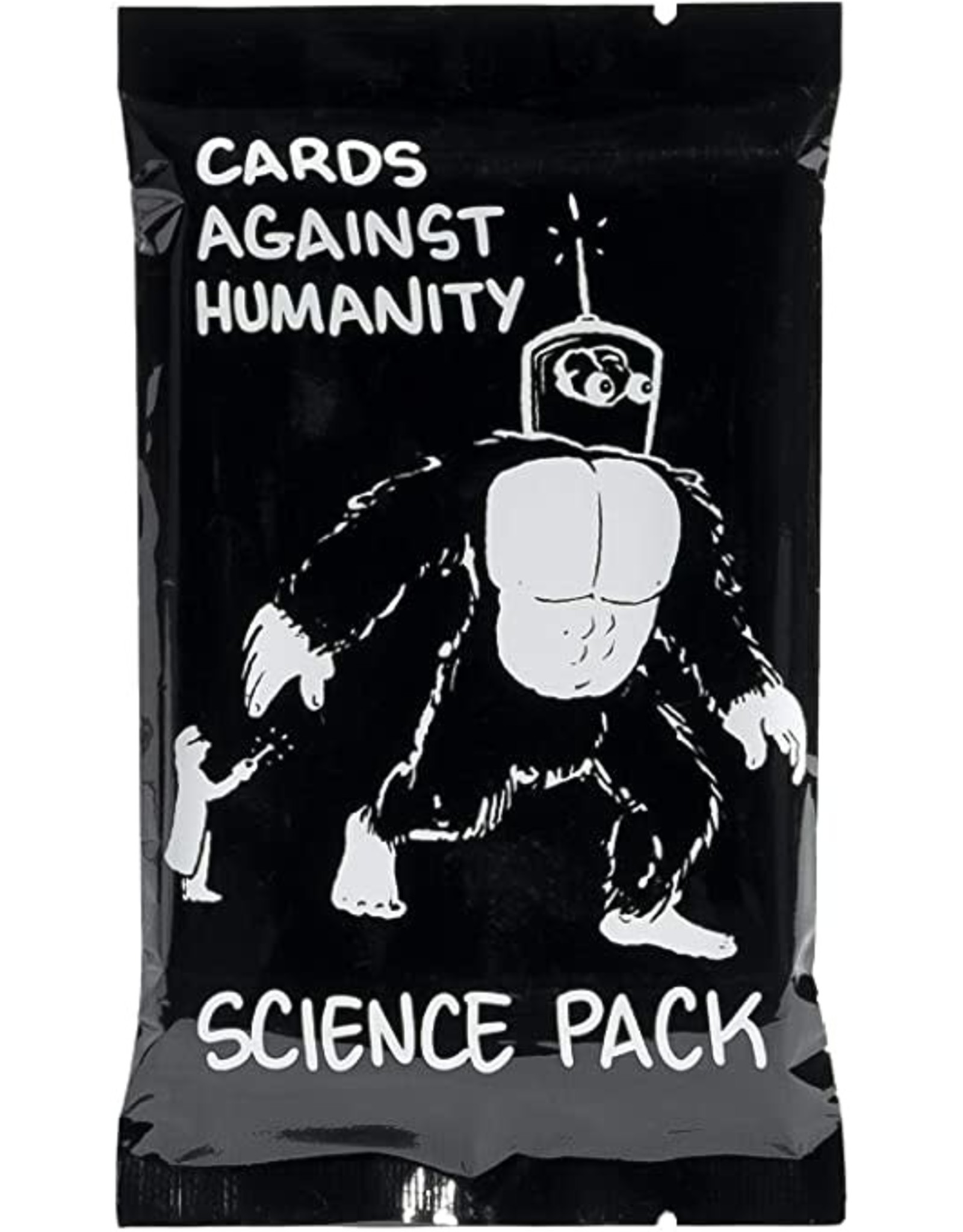 Cards Against Humanity Cards Against Humanity: Science Pack