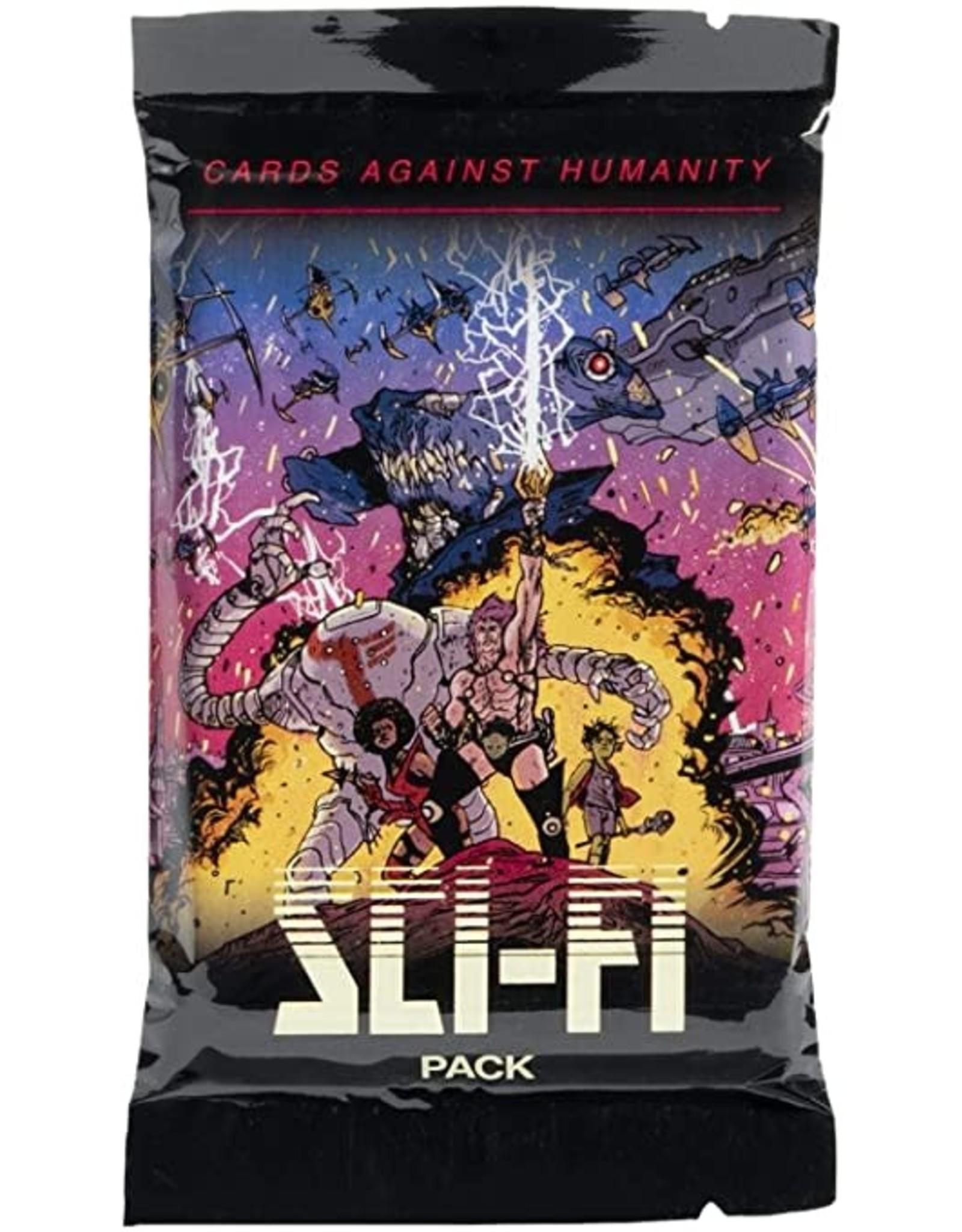 Cards Against Humanity Cards Against Humanity: Sci-Fi Pack