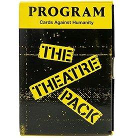 Cards Against Humanity Cards Against Humanity: Theatre Pack