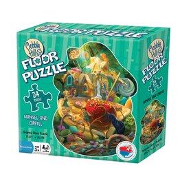 Cobble Hill Hansel and Gretel 24 pc Floor Puzzle