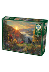 Cobble Hill New Day 1000 pc