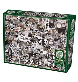 Cobble Hill Black & White: Animals